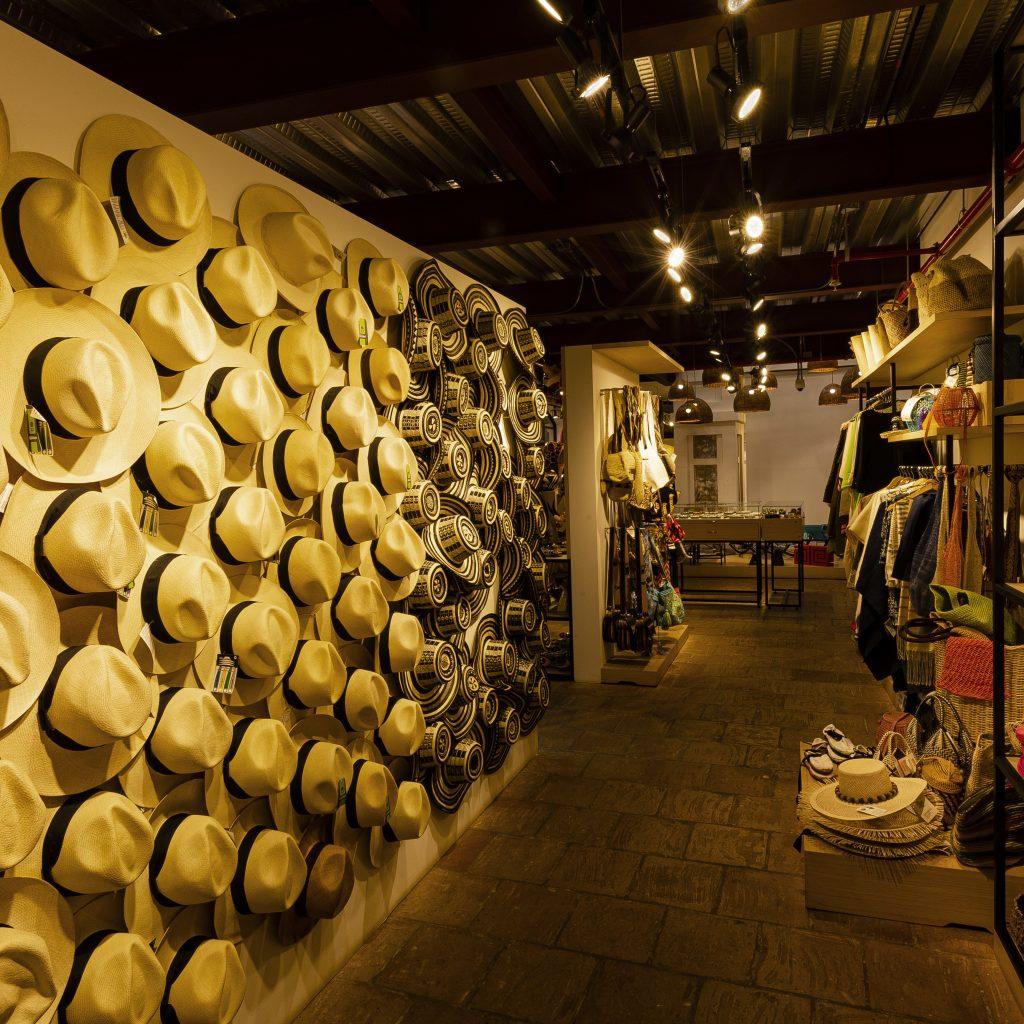 Rio Light Colombia. Iluminación LED comercial