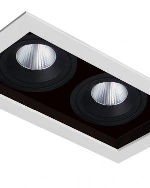 Luminaria LED Downlight Petite LDG818